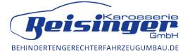 Behindertengerechterfahrzeugumbau · Karosserie Reisinger