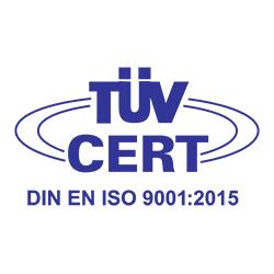 Tüv Zertifikat 2021